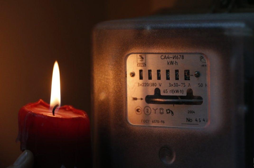 Ряд домов Кишинева останутся без света сегодня