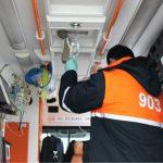Пять человек отравились угарным газом за двое суток