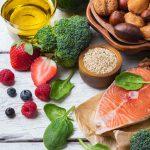 Кунжут, орехи и семечки. Какие продукты нужны организму?