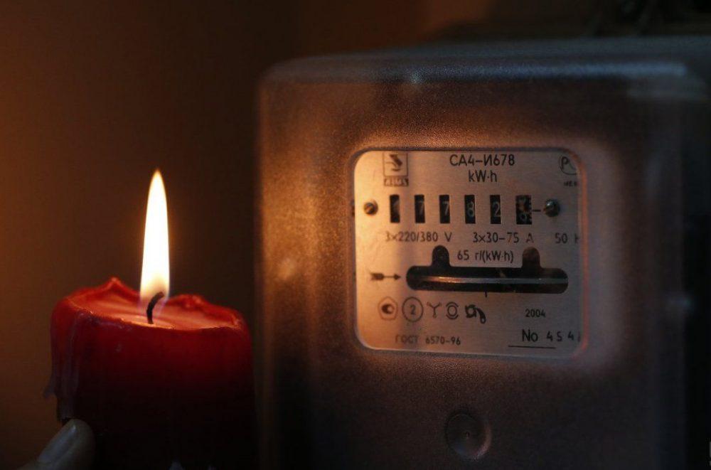 Некоторые жители Кишинева и Хынчештского района останутся без света сегодня