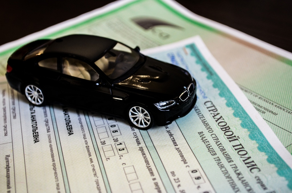 Обязательный грабёж автовладельцев