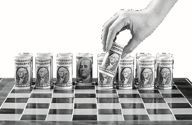 О мировом олигархате