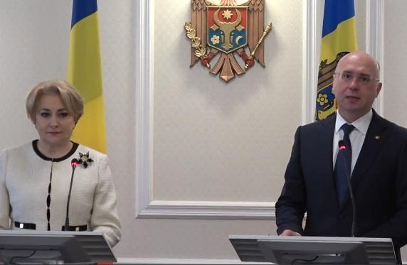 Премьер Румынии без пояснений отменила визит в детсад, где работники объявили о забастовке (ВИДЕО)