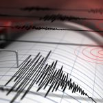 В Румынии за последние сутки произошли сразу два землетрясения