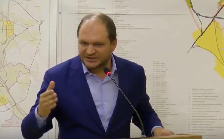 Социалисты призвали мунсовет проигнорировать унионистскую инициативу либералов, 10 лет обворовывавших Кишинев (ВИДЕО)