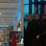 Пассажиров рейса Air Moldova Кишинев-Франкфурт час продержали в автобусе после регистрации (ФОТО, ВИДЕО)