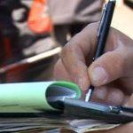 Все больше водителей в Молдове избегают штрафа за нарушение ПДД, обращаясь в суд