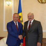 Стали известны подробности визита Лукашенко в Молдову