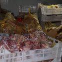 Более 6 тонн просроченной курятины обнаружили на складе в Яловенах (ФОТО)
