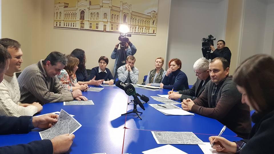 В Кишиневе благодаря советнику от ПСРМ может появиться новая пешеходная зона (ФОТО)