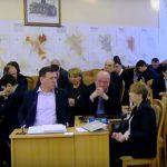 Мунсовет Кишинева одобрил отставку генпримара Дорина Киртоакэ