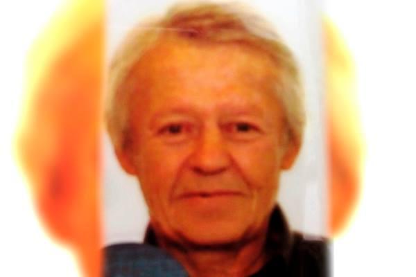 Полиция Гагаузии просит помочь в поисках пропавшего без вести пожилого мужчины