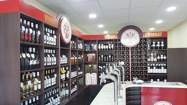 В Гагаузии обворовали винодельческую компанию