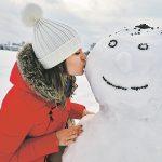 Какой будет погода в Молдове на День всех влюбленных и до конца недели