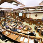 Теперь в Молдове можно будет развестись в ЗАГСе, даже если у супругов есть общие дети и имущество