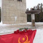 Глава государства инициирует признание исторического знамени Молдовы в качестве госсимвола