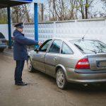 Таможенная полиция напоминает, с каким комплектом документов можно пересекать границу