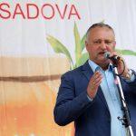 Родное село Игоря Додона первым дало жесткий отпор унионистам, приняв декларацию в поддержку государственности (ФОТО)