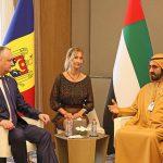В Абу-Даби будет открыто посольство Молдовы, а в Дубае - генконсульство