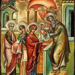 Президент поздравил всех православных верующих с праздником Сретения Господня