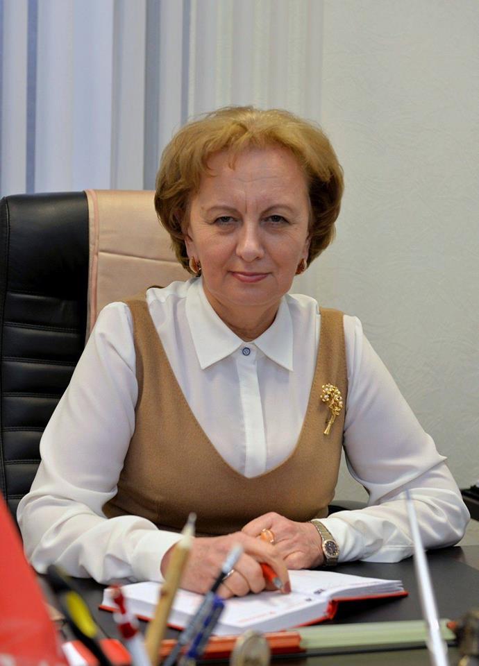Зинаида Гречаный поздравила всех мужчин страны с Днем защитника Отечества