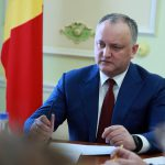 Додон: Состав Высшего совета безопасности был изменен