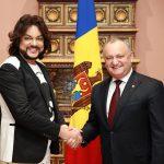 Киркоров выступит на грандиозном фестивале клубники и меда под патронатом президента (ВИДЕО)