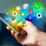 О ситуации на дорогах столицы можно будет узнать при помощи мобильного приложения