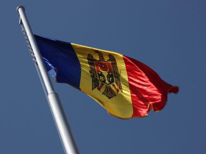 Кризис и агония Молдовы