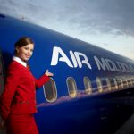 Авиакомпания «Air Moldova» объявила зимнюю распродажу билетов