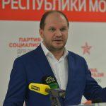 Ион Чебан – кандидат ПСРМ в генпримары Кишинева (ВИДЕО)
