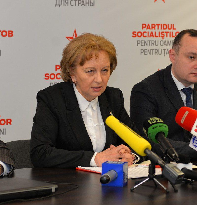 Гречаный: Усиление полномочий всенародно избранного президента позволит изменить ситуацию в Молдове