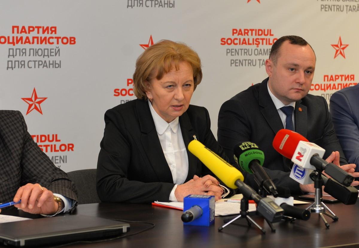 Гречаный: Мы не создавали и не собираемся создавать коалиции (ВИДЕО)