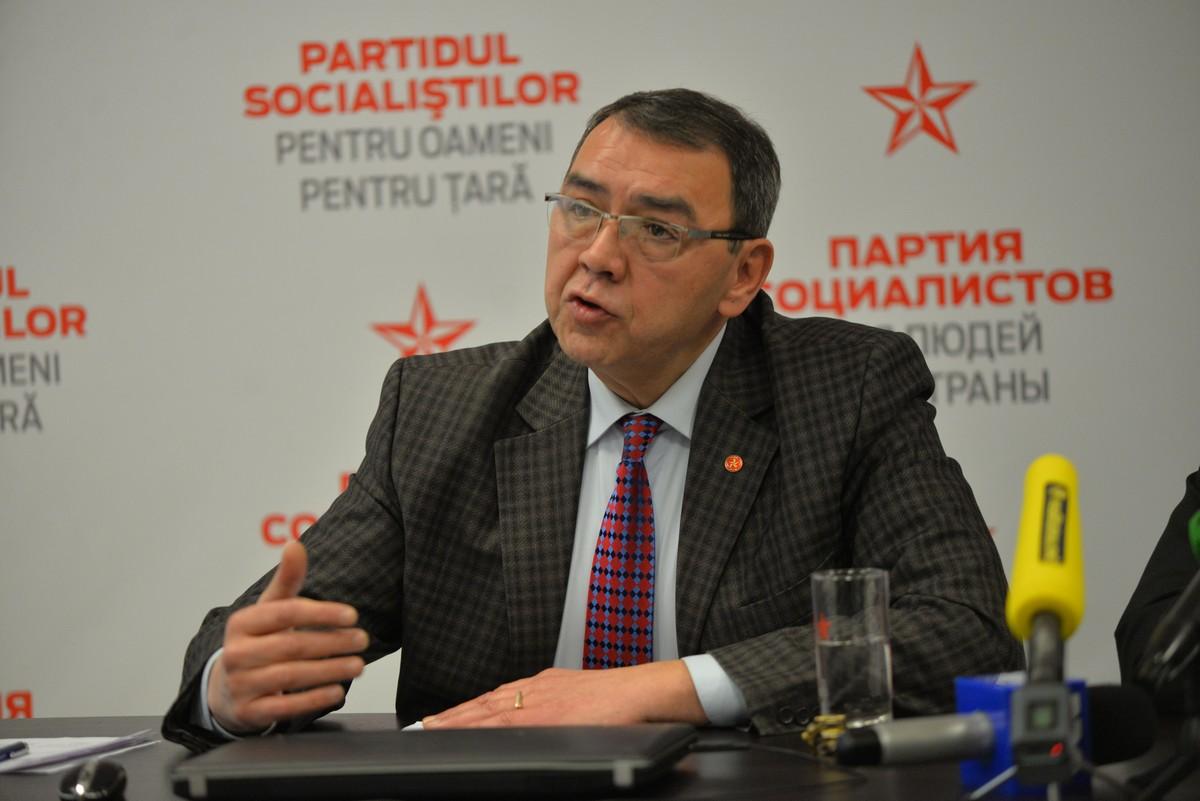 Головатюк: Политика власти привела к тому, что в Молдове бедные – беднеют, а богатые – богатеют (ВИДЕО)
