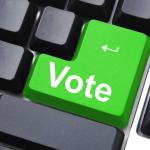 На предстоящих парламентских выборах протестируют электронное голосование