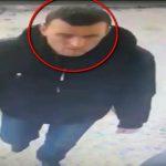 В Кишиневе преступник пробрался в столичный лицей и обокрал кабинет замдиректора (ВИДЕО)
