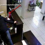 Двое жителей столицы ограбили детсад, отель и две больницы (ВИДЕО)