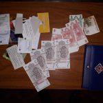 В столице задержан карманник, орудовавший в маршрутках (ВИДЕО)