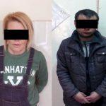 В Кишиневе задержаны двое ранее объявленных в розыск преступников