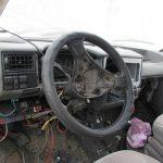 20-летний уроженец Оргеева угнал машину из двора на Рышкановке (ВИДЕО)
