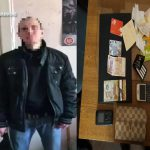 Полиция задержала столичного карманника, орудовавшего в общественном транспорте (ВИДЕО)