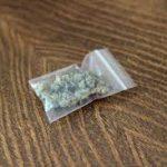 Справлявший нужду на улице приднестровец ответит и за хранение наркотиков