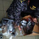 Таможенники изъяли нелегальный товар на 220 тысяч леев за последние 72 часа (ФОТО)