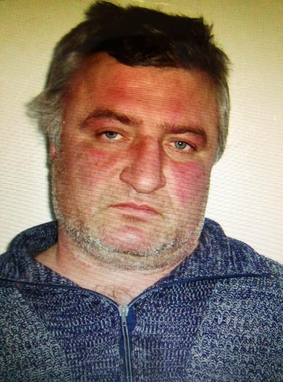 В Гагаузии разыскивают без вести пропавшего мужчину