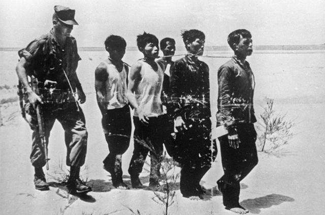 «Бесславные ублюдки». Какой урок вынесла армия США из войны во Вьетнаме