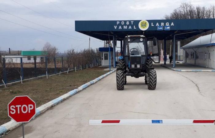 Новый вид контрабанды был раскрыт молдавскими таможенниками (ВИДЕО)