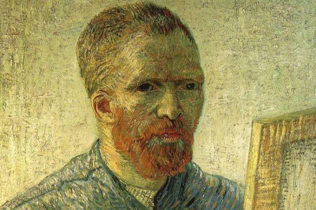 Ван Гог — успешный до смерти. Он продал не одну, а 14 картин и 100 рисунков
