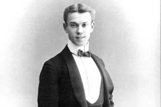 Божий клоун. Кем был танцор Вацлав Нижинский – гением или больным человеком