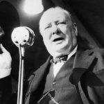 Формула Черчилля. История одной речи, которая перевернула мир