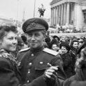 Венский вальс. Как Красная армия освобождала жемчужину Европы